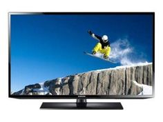 "Samsung H Series H46B - 46"" Commercial LED Display - 1080p LH46HDBPLGA/ZA"