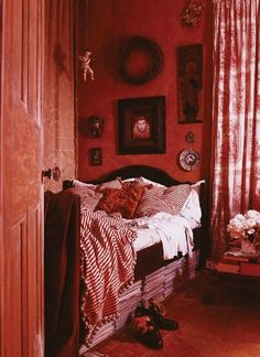 ...just so warm , cozy, and inviting.! Now ,where's my book ?