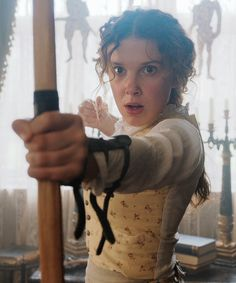 Millie Bobby Brown, Detective Sherlock Holmes, Mycroft Holmes, Sam Claflin, Movies And Series, New Movies, Helena Bonham Carter, Henry Cavill, Movies