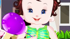 Baby Lisi Learning Colors - new Episode Fun Baby Game Movie how to easy learn colors for kids