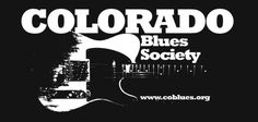 Colorado Blues Society - Membership
