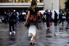 Le 21ème / After Atelier Versace   Paris  // #Fashion, #FashionBlog, #FashionBlogger, #Ootd, #OutfitOfTheDay, #StreetStyle, #Style