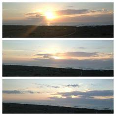 Sunrise - Photo by nicoleadobbs