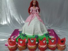 ... BIRTHDAY CAKES AUCKLAND on Pinterest  Fresco, Tiered birthday cakes