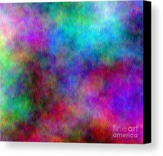 Nebula Canvas Print by Onedayoneimage Photography.  All canvas prints are professionally printed, assembled, and shipped within 3 - 4 business days and delivered ready-to-hang on your wall. Choose from multiple print sizes, border colors, and canvas materials.