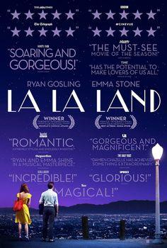 Big New 'La La Land' Trailer Shows Off Ryan Gosling & Emma Stone Musical
