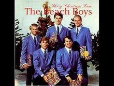 Blue Christmas - The Beach Boys
