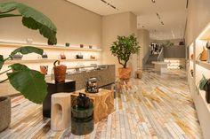 Céline inaugura su primera tienda a pie de calle de España en Barcelona - Noticias : Lujo (#687555)