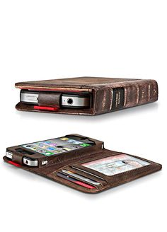 Süperyaa - Süperyaa Ibook - cüzdanlı iphone 4-4s kılıf Markafoni'de 99,90 TL yerine 59,99 TL! Satın almak için: http://www.markafoni.com/product/3739733/