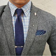 #men #fashion #dapper Nice combo