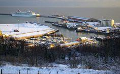 december, admiralti pier, cruis ship, cruises, boats, buildings, cruise ships, balmor cruis, western height