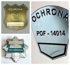 Polska odznaka ochrona