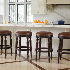 Bar Stools On Pinterest