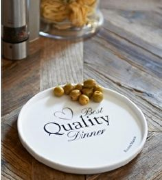 Best Quality Dinner Plate Riviera Maison 272980