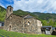 Top 10 Destinations in Andorra Andorra, Top 10 Destinations, Marti, Attraction, Explore, Mansions, House Styles, World, Places