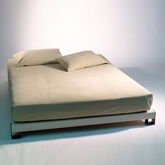 BD-75 C BED (VERSION WHERE PLATFORM IS FLUSH WITH MATTRESS)