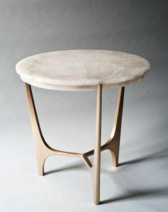 Athena Side Table | DeMuro Das