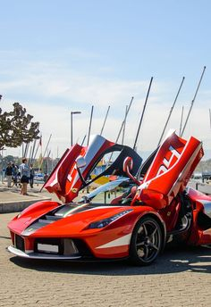 """Answering the question 4 times a year, """"How did you get that exotic car, amazing yacht, or incredible life?"""" The same question that was asked in the movie """"The New Sports Cars, Super Sport Cars, Exotic Sports Cars, Exotic Cars, Super Cars, Ferrari 2017, Ferrari Racing, Ferrari Laferrari, Japanese Sports Cars"""