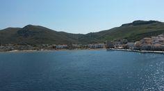 Korissia - Kea/Tzia, Greece #kea #seaview #greece #cyclades #aegean #tzia #kea #seaview #keaisland #korissia #portofkea