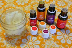 Homemade Moisturizer for Clear, Nourished Skin - Ingredients