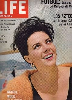 """the miracle"""" 1959 natalie wood candidate; finally interpreted"""