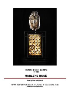 9 Marlene Rose