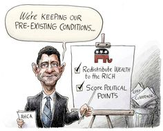 """""""We're keeping our Pre-Existing conditions..."""""""