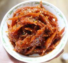 Savory Amazing Recipes For Dinner Healthy Fish Korean Dishes, Korean Food, Tteokbokki Recipe, Cooking Recipes For Dinner, Good Food, Yummy Food, Awesome Food, Daily Meals, Food Plating