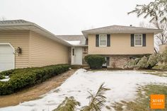 2865 Richardson St  Fitchburg , WI  53711  - $329,900  #FitchburgWI #FitchburgWIRealEstate Click for more pics