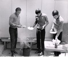 Star Trek B.B.Q.