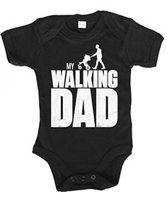 ::: MY WALKING DAD ::: Babybody Schwarz/weißer Druck, Grö... https://www.amazon.de/dp/B01N1PCS26/ref=cm_sw_r_pi_dp_x_cloJybATS1FPW