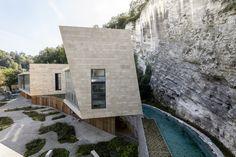 Jewels of Salzburg / Hariri & Hariri Architecture