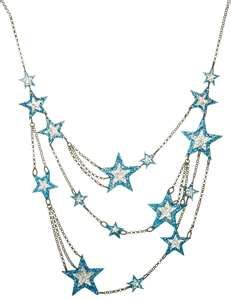 star jewelry @Heather Cook this reminded me of you! =)