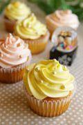 カップケーキのレシピ 簡単カップケーキの作り方とコツ