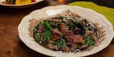 Feijoada & Poa de Quejio Recipe - LifeStyle FOOD