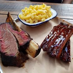 Simple and slow cooked. That's how we do ribs at Red Gum BBQ. Southern BBQ on the Mornington Peninsula in Victoria