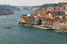 Porto: 5 luoghi da vedere in 5 foto