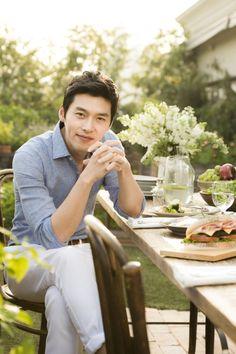 how cute is oppa Hyun Bin, Korean Star, Korean Men, Asian Men, Asian Actors, Korean Actors, Korean Celebrities, Lee Min Ho, Hyde Jekyll Me