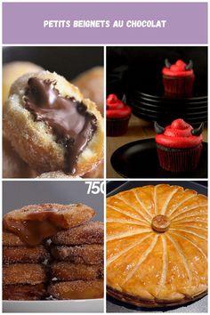 Petits beignets au chocolat backen rezepte Petits beignets au chocolat Beignets, Muffin, Breakfast, Food, Baking, Rezepte, Breakfast Cafe, Muffins, Donuts