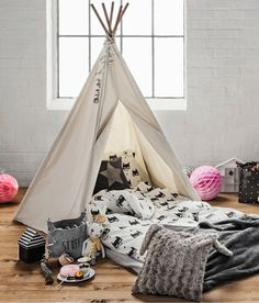 H&M home kids collection - Halloween