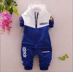 49 Best Adidas Kids Images On Pinterest Boy Baby Clothes Clothing