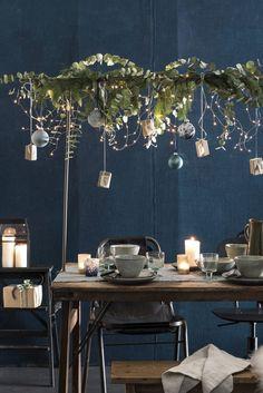 Met Kerst wil je toch graag wat meer werk maken van de eettafel. Wij geven je tips hoe je jouw gasten kunt verassen met een prachtige kersttafel.