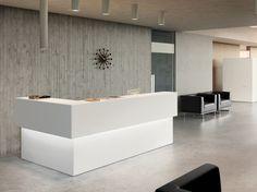 Interior: Surprising Office Reception Design Ideas Plus Receptionist Area Together With Interior Design Lobby: Minimalist Office Reception Area Design Ideas