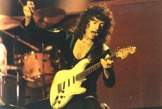 Deep Purple: Knebworth 1985