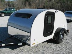 1000 Images About Teardrop Trailers And Tiny Campers On