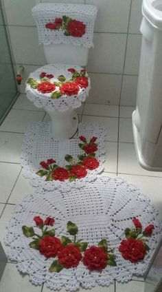 Image gallery – Page 758082549754514511 – Artofit Crochet Home Decor, Crochet Art, Crochet Motif, Crochet Crafts, Crochet Doilies, Crochet Stitches, Crochet Projects, Crochet Placemats, Crochet Flower Patterns