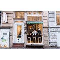 Tornqvist coffee Hamburg