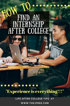 Internships are a great way to explore career options without fully committing. You get to dip your toe in and check it out. Go ahead dip your toe! Grants For College, College Majors, After College, Scholarships For College, College Hacks, Education College, College Students, Career Options, Career Advice