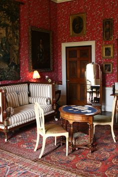 Castle Howard interior | Castle Howard | Flickr - Photo Sharing!