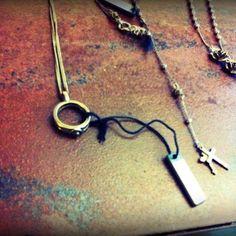 it - f/w 12 Shop Windows, Pendant Necklace, Shopping, Jewelry, Jewlery, Jewerly, Store Windows, Schmuck, Jewels